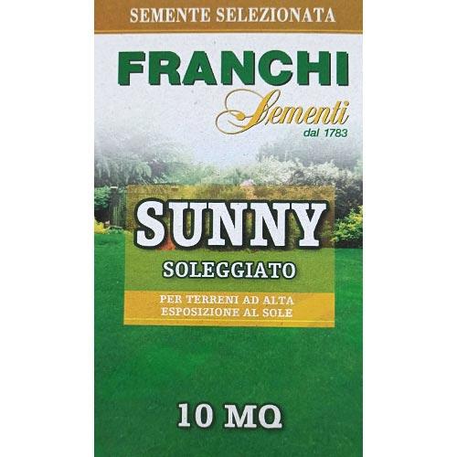 Gazon Franchi Sementi Sunny imagine 1 articol 87218