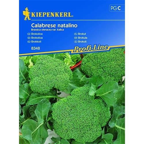 Broccoli Calabrese natalino Kiepenkerl imagine 1 articol 86396