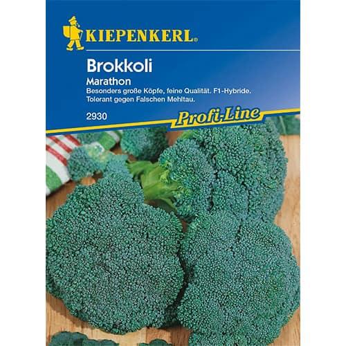 Broccoli Marathon F1 Kiepenkerl imagine 1 articol 86397