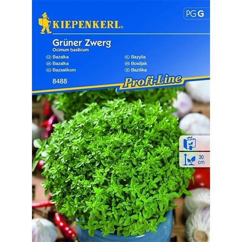 Busuioc Green Dwarf Kiepenkerl imagine 1 articol 86379