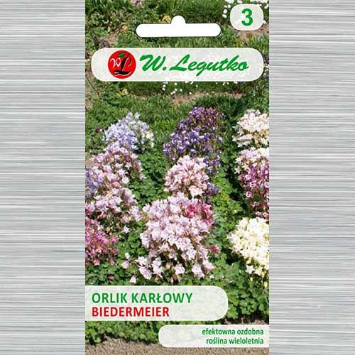 Căldărușe Biedermeier, mix multicolor Legutko imagine 1 articol 69615