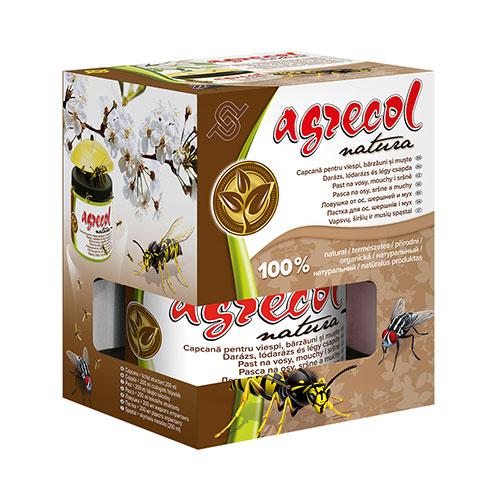 Capcană pentru viespi, bărzăuni şi muşte imagine 1 articol 86581