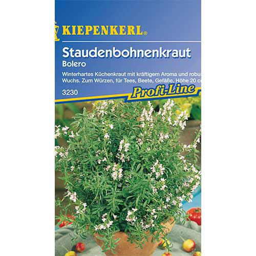 Cimbru de iarnă Bolero Kiepenkerl imagine 1 articol 86333