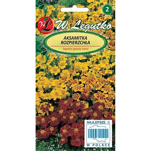 Crăițe Bonanza series, mix multicolor Legutko imagine 1 articol 69658