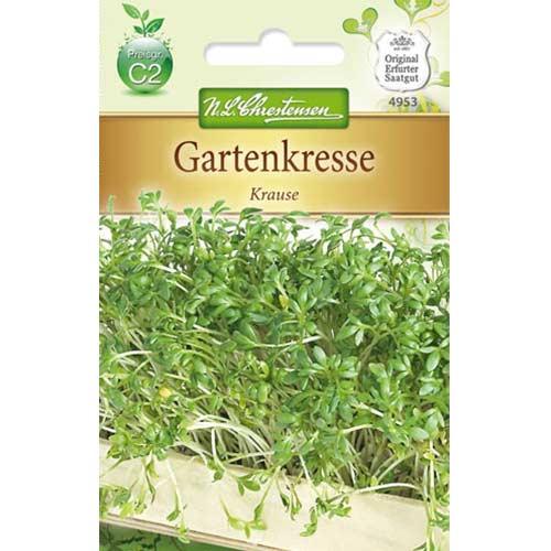 Creson de grădină Krause Chrestensen imagine 1 articol 78857