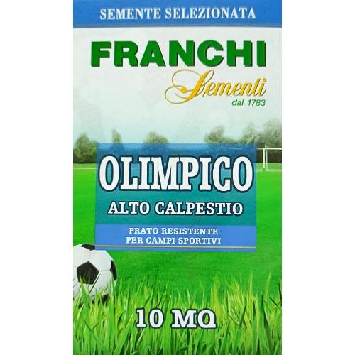 Gazon Franchi Sementi Olimpico imagine 1 articol 87213