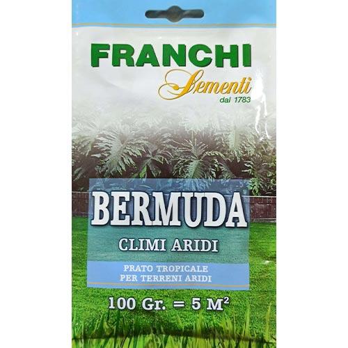 Gazon Franchi Sementi Bermuda imagine 1 articol 87207