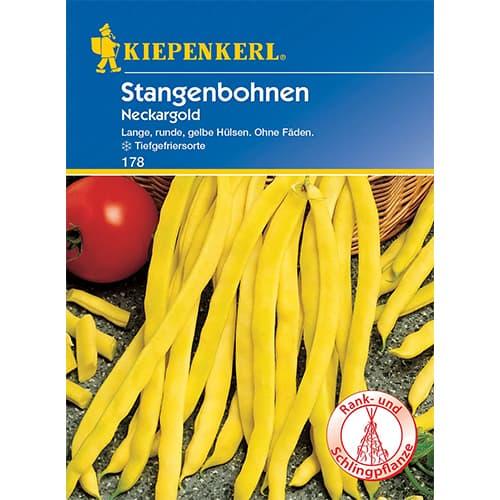 Fasole Neckargold Kiepenkerl imagine 1 articol 86540