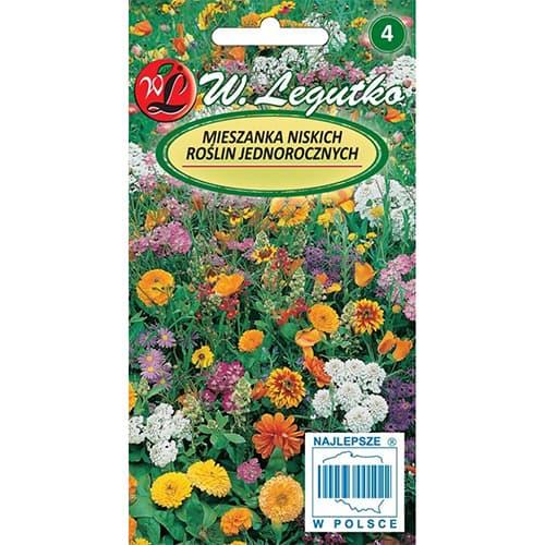 Flori anuale, mix multicolor 2 Legutko imagine 1 articol 69607