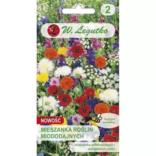 Flori comestibile, mix multicolor Legutko imagine 1 articol 86846