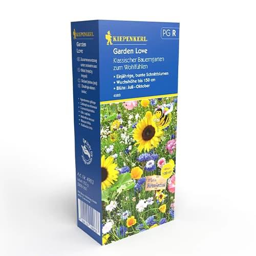 Flori Garden Love, mix multicolor Kiepenkerl imagine 1 articol 87247