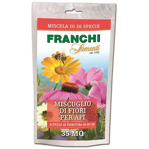 Flori pentru albine, amestec de soiuri imagine 1 articol 87223