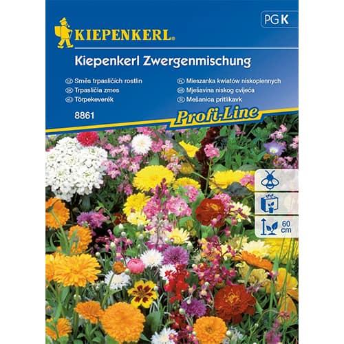 Flori pitice, mix multicolor Kiepenkerl imagine 1 articol 87250