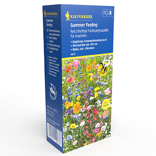 Flori Summer Feeling, mix multicolor Kiepenkerl imagine 1 articol 87252
