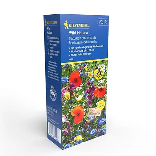 Flori Wild Nature, mix multicolor Kiepenkerl imagine 1 articol 87254