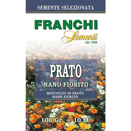 Gazon Franchi Sementi Nano Fiorito imagine 1 articol 87212