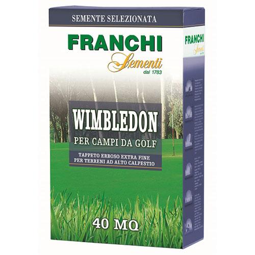 Gazon Franchi Sementi Wimbledon imagine 1 articol 87219