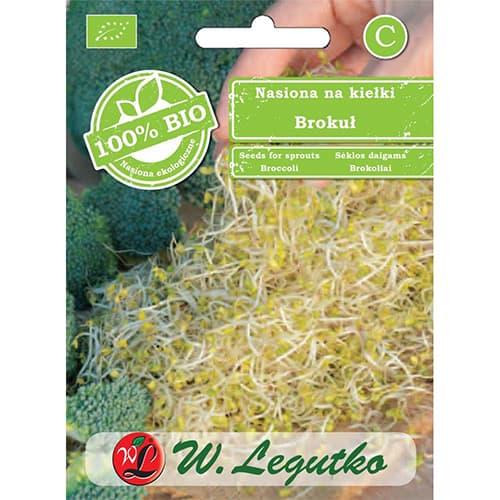 Germeni - Broccoli Legutko imagine 1 articol 86670
