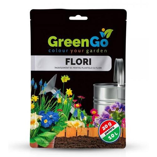 GreenGo Flori imagine 1 articol 87237