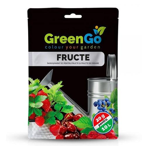 GreenGo Fructe imagine 1 articol 87238