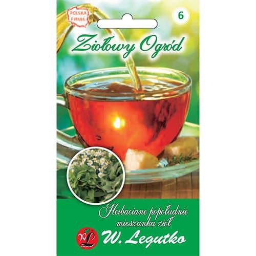 Ierburi aromatice Afternoon Tea, amestec Legutko imagine 1 articol 86915