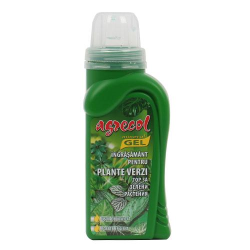 Îngrăşământ mineral gel pentru plante verzi imagine 1 articol 86603