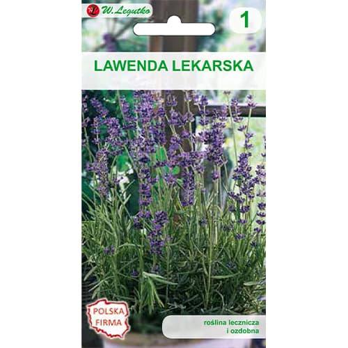 Lavandă Legutko imagine 1 articol 69675