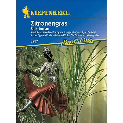 Lemongrass East Indian Kiepenkerl imagine 1 articol 86559