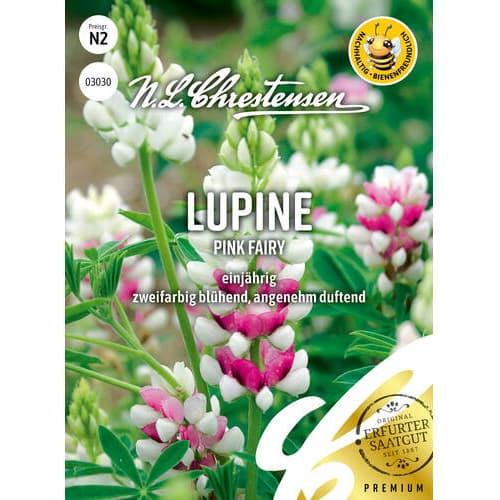 Lupin Pink Fairy Chrestensen imagine 1 articol 86169