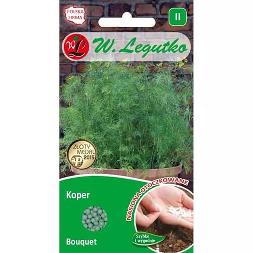 Mărar Bouquet 2 Legutko imagine 1 articol 69486