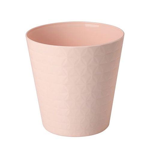 Mască de ghiveci pentru orhidee Diamond Petit, roz pudrat, 13 cm imagine 1 articol 87393