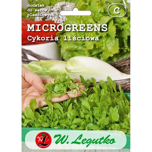 Microplante - Cicoare Legutko imagine 1 articol 78682