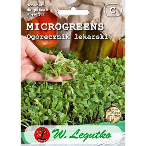 Microplante - Limba mielului Legutko imagine 1 articol 78694