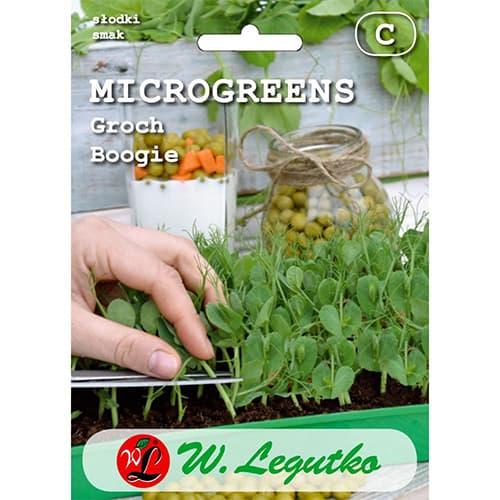 Microplante - Mazăre Boogie Legutko imagine 1 articol 78684