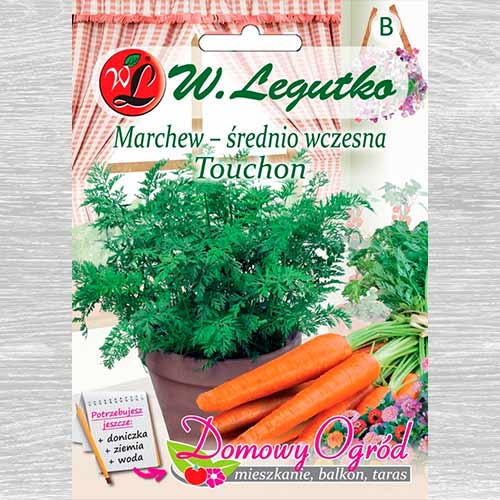 Morcovi Touchon Legutko imagine 1 articol 69645