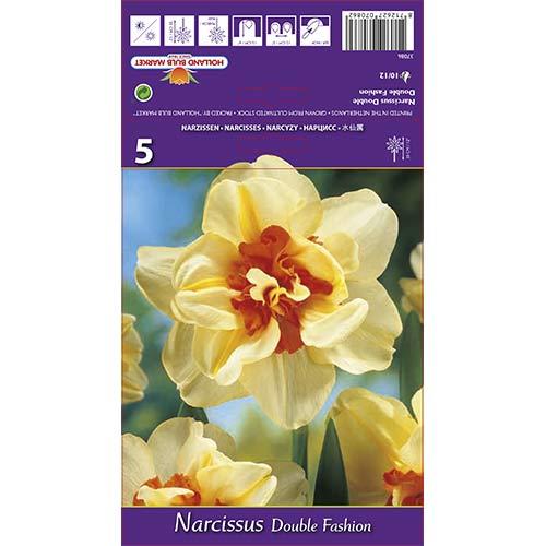 Narcise Double Fashion imagine 1 articol 67413
