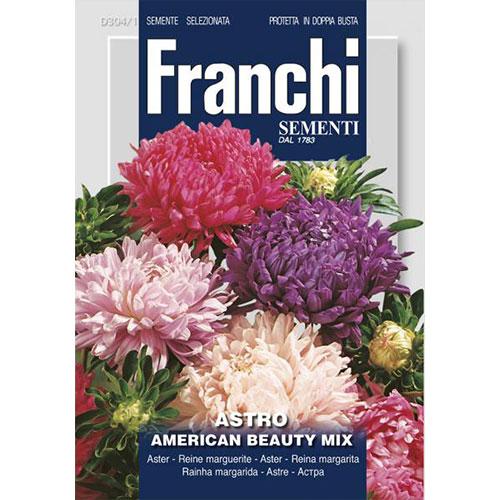 Ochiul boului American Beauty, mix multicolor imagine 1 articol 87129