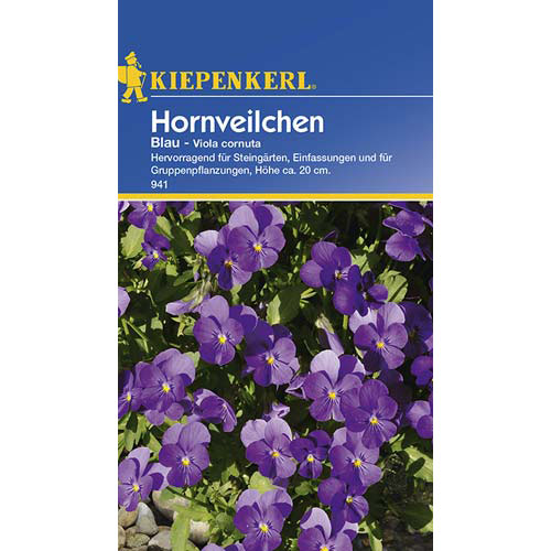 Panseluțe albastre Kiepenkerl imagine 1 articol 77431