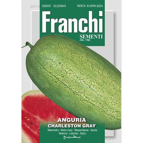 Pepene verde Charleston Gray imagine 1 articol 87162