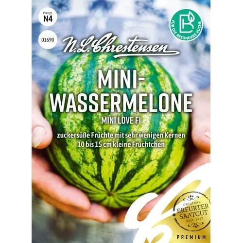 Pepene verde Mini love F1 Chrestensen imagine 1 articol 86065