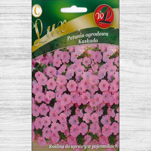 Petunie Kaskada roz Legutko imagine 1 articol 78672