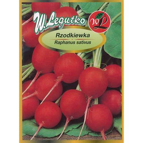 Ridiche Cherry Belle Legutko imagine 1 articol 69536