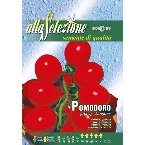 Roșie Principe Borghese imagine 1 articol 87184