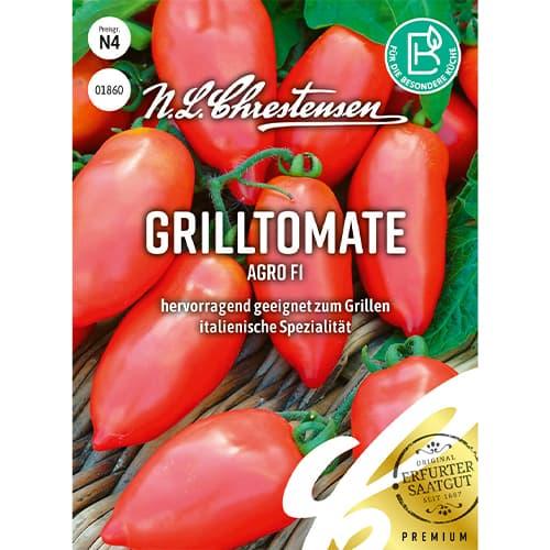 Roșie Agro F1 Chrestensen imagine 1 articol 86046