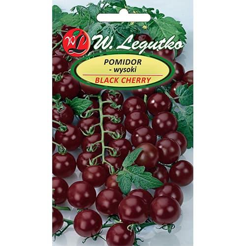 Roșie Black Cherry Legutko imagine 1 articol 69520
