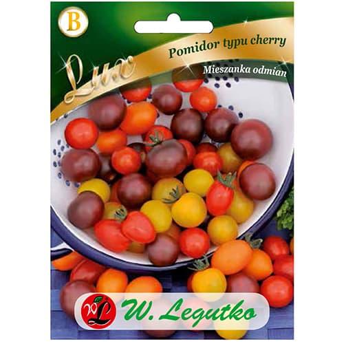 Roșie cherry, amestec de soiuri Legutko imagine 1 articol 86838