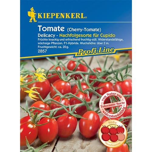 Roșie Delicacy F1 Kiepenkerl imagine 1 articol 86408