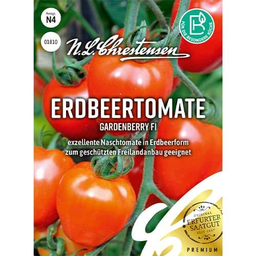 Roșie Gardenberry F1 Chrestensen imagine 1 articol 86038