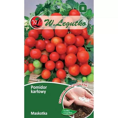 Roșie Mascota 2 Legutko imagine 1 articol 69518