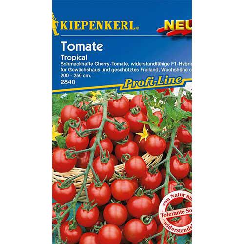 Roșie Tropical F1 Kiepenkerl imagine 1 articol 86420